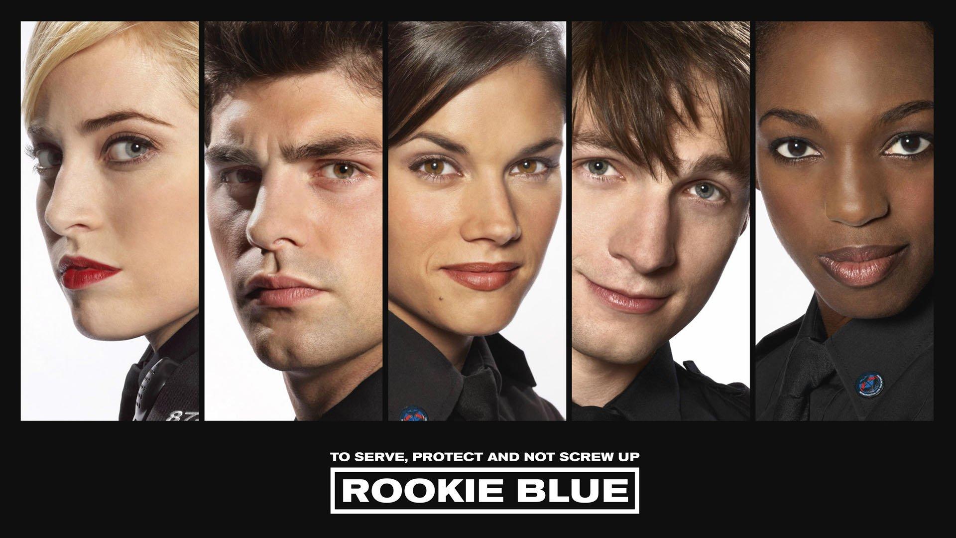 Rookie Blue Rookie1